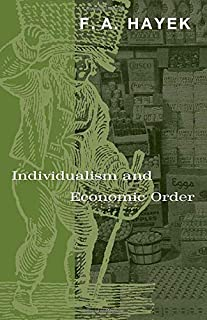 Best individualism and economic order Reviews