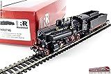 Rivarossi HR2746 FS Gr743 390 Steam Locomotive III