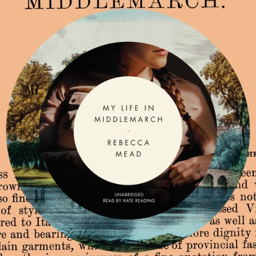 My Life in Middlemarch cover art