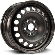 Best black steel rims for winter tires Reviews