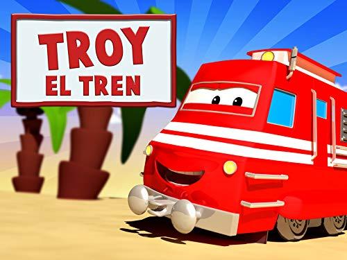 Troy el Tren