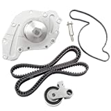 Scitoo Timing Belt Water Pump Gasket Kit Fit 2005-2010 Dodge Magnum Nitro Journey Grand Ca...