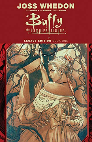 Buffy the Vampire Slayer Legacy Edition Book One: 1