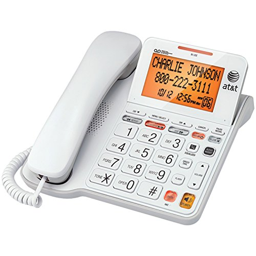 AT&T CL4940 CL4940 Corded Speakerphone