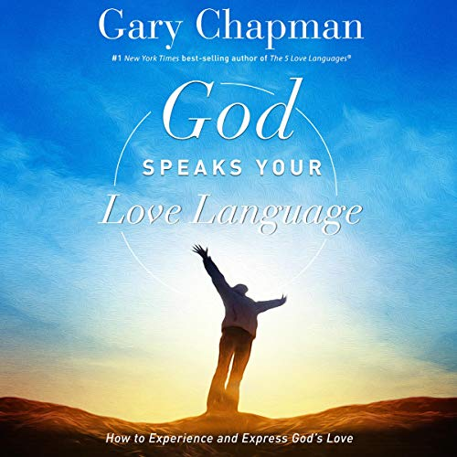 Page de couverture de God Speaks Your Love Language