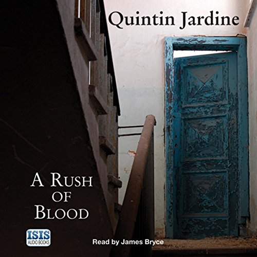 A Rush of Blood audiobook cover art