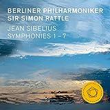 Sibelius: Symphonies 1 - 7 - ベルリン・フィルハーモニー管弦楽団 & サイモン・ラトル