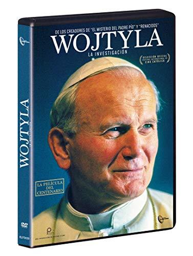 Wojtyla, la investigación [DVD]