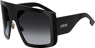Dior DIOR SO LIGHT 1 BLACK/GREY SHADED 60/22/130 women Sunglasses