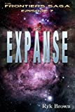 Ep.#7 - 'The Expanse' (The Frontiers Saga)