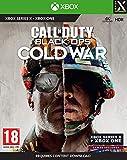 Call Of Duty Black Ops Cold War (Xbox) - Import [Importación francesa]