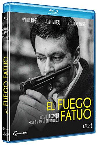 El fuego fatuo [Blu-ray]