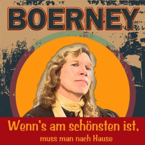 Boerney