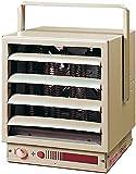 Dimplex EUH05B84CT Unit Heater W/Stat, Almond