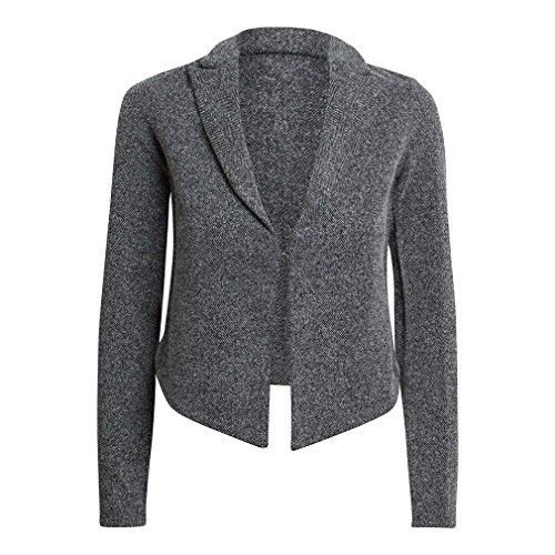 Imperial Damen Blazer Jacket Farbe Schwarz Größe M