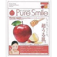 Pure Smile(ピュアスマイル) エッセンスマスク 『ハニーアップル』 FACE-MASK-028-1