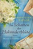 Im Schatten der Holunderblüte von Mary Ellen Taylor