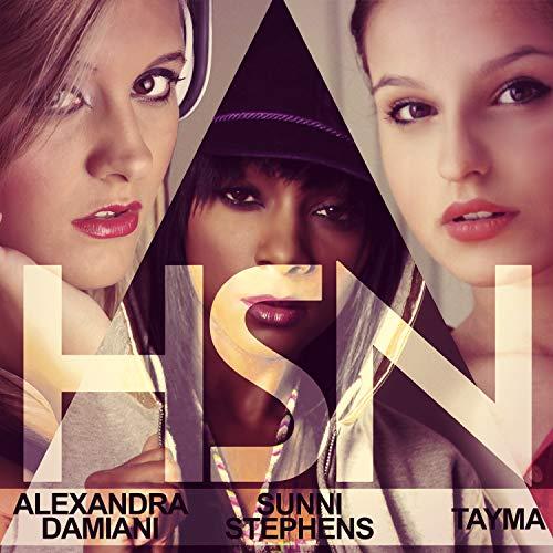 HSN (Alexandra Damiani Instrumental Mix)