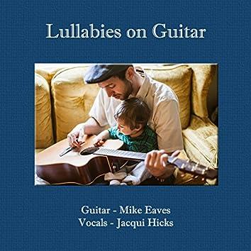 Lullabies on Guitar