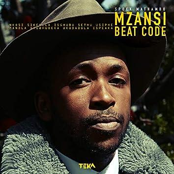 Mzansi Beat Code