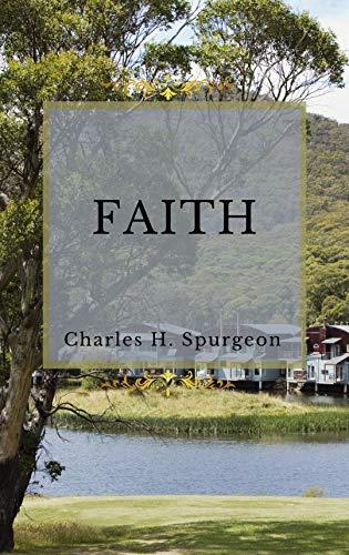 FAITH (Faithfull Classic) (English Edition)