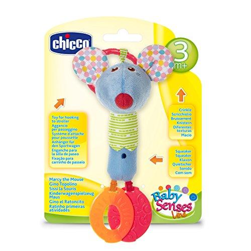 Chicco - Kinderwagenspielzeug