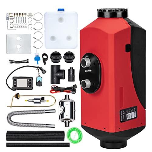 maXpeedingrods 12V 5KW 5000W Diesel Air Heater LCD...