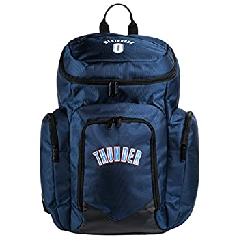 Oklahoma City Thunder Westbrook R #0 Traveler Backpack