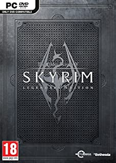 The Elder Scrolls V : Skyrim - édition legendary (B00BSO6REU) | Amazon price tracker / tracking, Amazon price history charts, Amazon price watches, Amazon price drop alerts