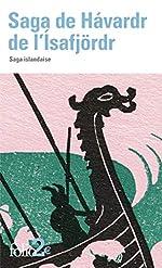 Saga de Hávardr de l'Ísafjörd - Saga islandaise d'Anonymes