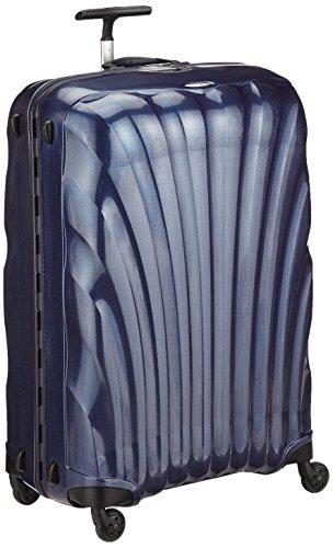Samsonite - Lite-Locked Spinner 81 cm, Azul (NAVY BLUE)