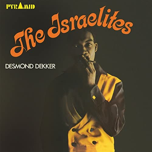 The Aces & Desmond Dekker