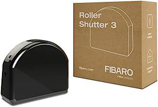 FIBARO Roller Shutter 3/Z-Wave Plus rolluikschakelaar, FGR-223