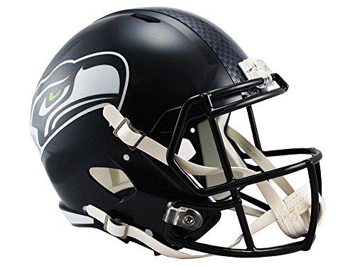 NFL Full Size Helm Football Speed Replica SEATTLE SEAHAWKS