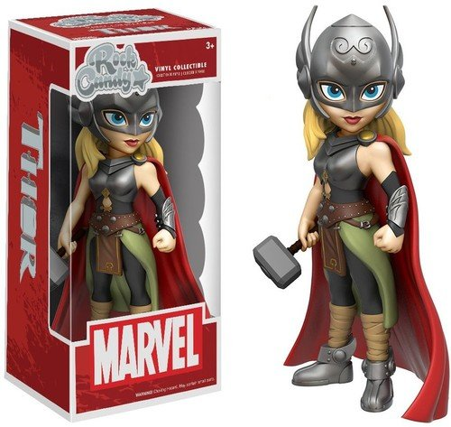 Rock Candy: Marvel: Lady Thor