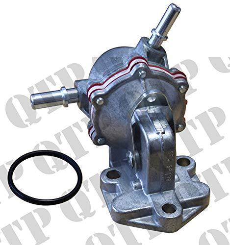 MyTractor JCB 32007201 Fuel Lift Pump JCB 940 506C 508C 526 528 521 214, 215, 411, 412, 41 -  QTP53825