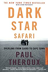 Dark Star Safari book (Books about travel and self discovery)