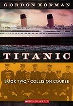 Titanic 3 Book Series Gordon Korman (Unsinkable, Collision Course, S.O.S., Books 1 - 3)
