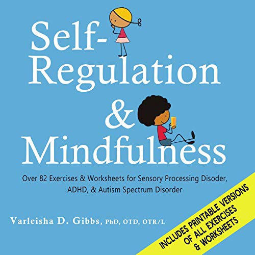 Self-Regulation and Mindfulness cover art