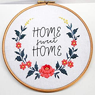 Cross Stitch Kits Meadow secrets DIY Cross Stitch Set Olanta Point de croix Punto de cruz Hand Embroidery Wall Decor Home decor