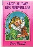 Alice au pays des merveilles (adaptation de Jacques Marcireau) - Metro Editions Internationales - 01/01/1986