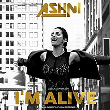 I'm Alive (Acoustic Version)