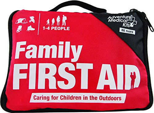 Adventure® First Aid Family