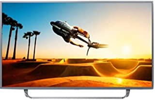 Philips 55 Inches Ultra Slim 4K UHD Android Tv, 55Put7303/56 - Black