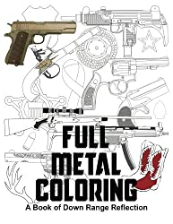 Father\'s Day Gift Idea - Adult Coloring Books for Men