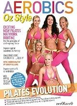 Aerobics Oz Style - Pilates Evolution anglais