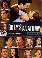Grey's Anatomy - Stagione 05 (7 Dvd) [Italian Edition]
