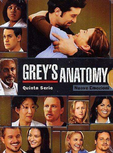 Grey's anatomyStagione05