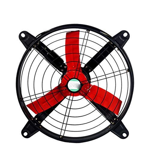 HDDFG Ventilador de Alta Potencia Ventilador de Escape Industrial Circular Ventilador de Escape de succión de Escape Aspas más Gruesas (Size : 625 * 520MM)
