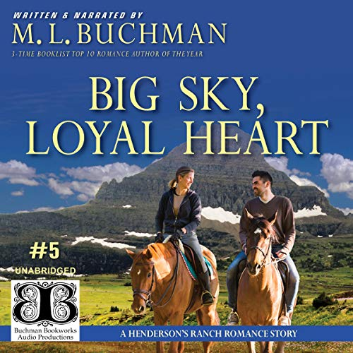 Big Sky, Loyal Heart cover art